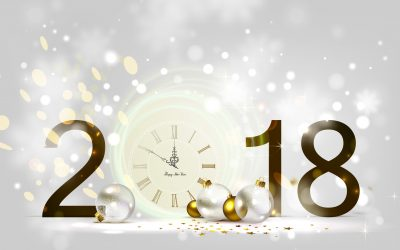 Making 2018 your best year yet!