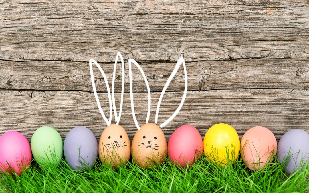 Easter eggcitement is just around the corner, but is your business prepared?