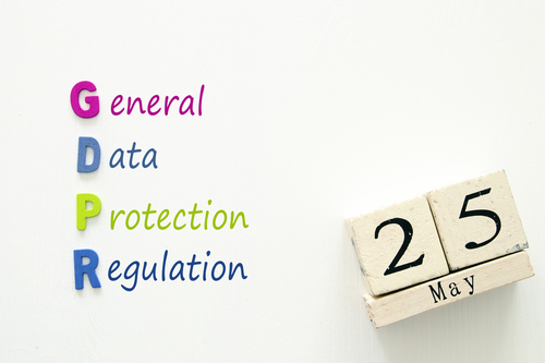 GDPR is coming, are you ready?