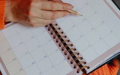 The importance of diary management