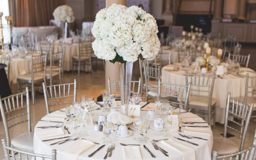 Does event planning have to be complicated?