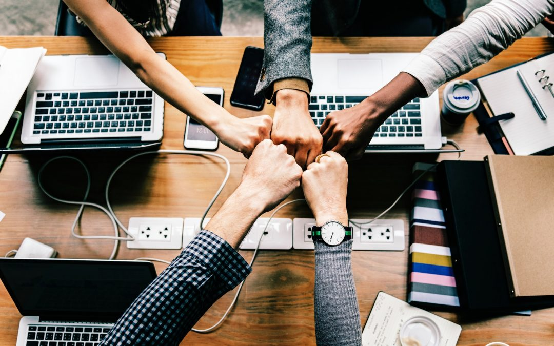 The benefits of teamwork in the workplace