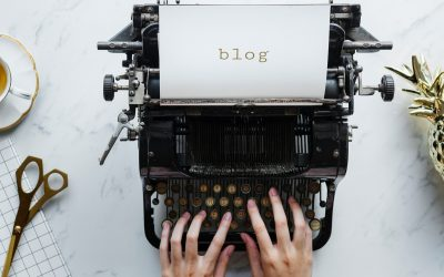 Why should your website have a blog?